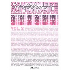 Canzoniere Superfacilei vol.2