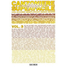 Canzoniere Superfacilei vol.3