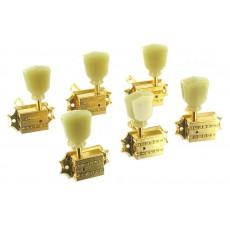 Gibson Meccaniche Vintage Gold