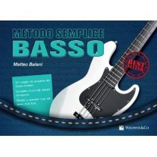 Balani METODO SEMPLICE PER BASSO