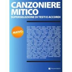 Canzoniere Mitico