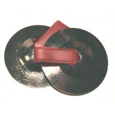 Coppia Piattini Dita 6,4 cm