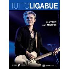 Tutto Ligabue - 126 Testi e Accordi