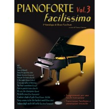 Pianoforte Facilissimo Gold edition