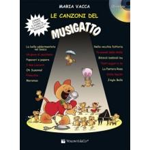 Vacca Le Canzoni del Musicato + CD