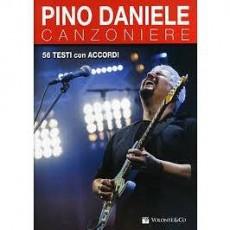 Pino Daniele Canzoniere