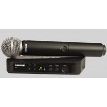 Shure Kit Radiomicrofono SM58