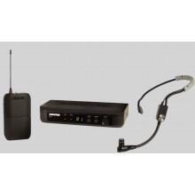Shure Kit Radiomicrofono SM35 Headset