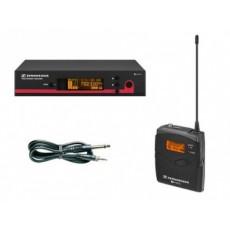 Sennheiser ew172G3 Sistema radio body pack
