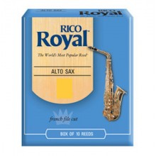 Rico Royal  sax alto mib 3