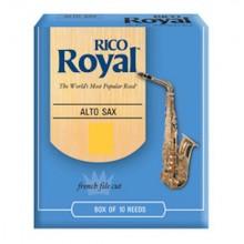Rico Royal  sax alto mib 2,5