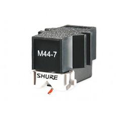 Shure M44-7 Testina+puntina