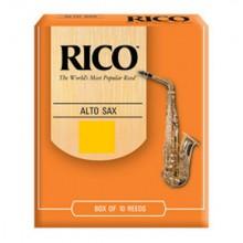 Rico  sax alto mib 2,5
