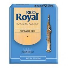 Rico Royal  sax soprano Sib