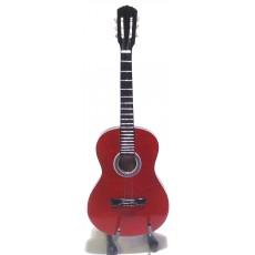 Miniatura chitarra - Classica