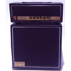 Miniatura Amplificatore Testata/cassa