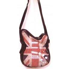 """Borsa tracolla mod.UK Old Flag"""""""