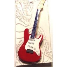 Magnete  forma di chitarra