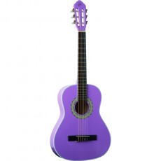 Eko CS5 Chitarra classica 3/4 Violet