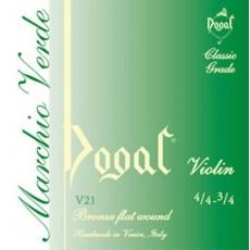 Dogal MI Marchio verde v.no 1/4-1/2