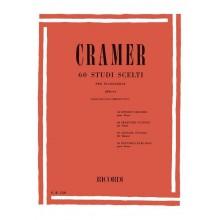 Cramer 60 Studi Scelti + CD