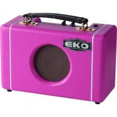 Eko VC-5U Pink Miniamplificatore