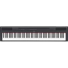 Yamaha P115B Piano Digitale Portatile
