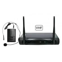 Karma Radiomicrofono ad archetto VHF