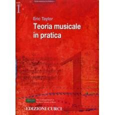 ABRSM Taylor - TEORIA MUSICALE IN PRATICA