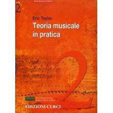 ABRSM Taylor - TEORIA MUSICALE IN PRATICA 2