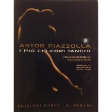 Piazzolla - I PIU' CELEBRI TANGHI