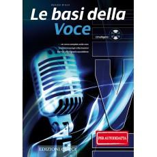 Braun - Le Basi della Voce + CD