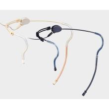 JTS CM-214iF Microfono archetto omni beige