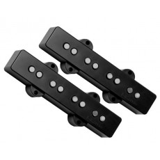 DiMarzio DP249BK Set completo Area J: neck & bridge