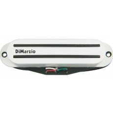 DiMarzio DP218W Super Distortion S bianco -