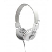Gavio Chord Clef - cuffie stereo - bianche