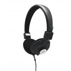 Gavio Chord Clef - cuffie stereo - nere