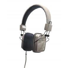 Gavio Chord Note - cuffie stereo - grigio