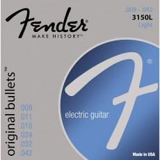Fender 3150L set .009 - .042