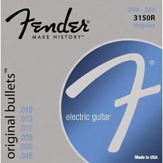 Fender 3150R set .010 - .046