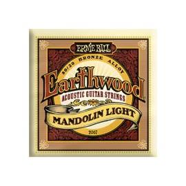 Ernie Ball 2067 -Earthwood Mandolin Light