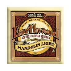 Ernie Ball 2065 -Earthwood Mandolin Medium