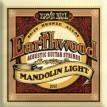 Ernie Ball 2065 -Earthwood Mandolin Medium