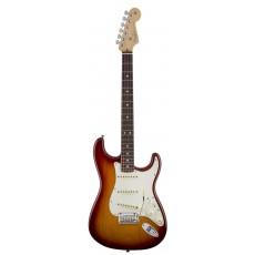 Fender AM STD STRAT 2012 RW SSB