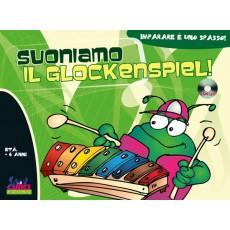Holtz -Suoniamo il glockenspiel! +CD