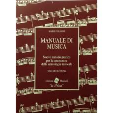 Fulgoni Manuale di Musica Vol 2