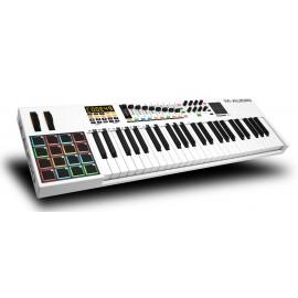 M-Audio Code 49 USB MIDI Controller con X/Y Pad