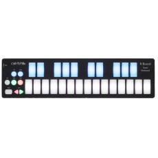 Keith McMillen K-Board Mini Master Keyboard MIDI/USB