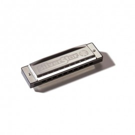 Hohner Silver Star D (RE)