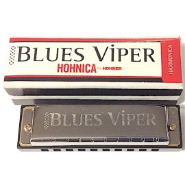 Hohner Blues Viper C (DO)
